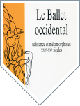 LE BALLET OCCIDENTAL