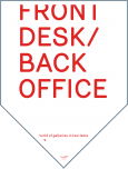 Front Desk / Back Office